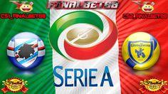 Prediksi Sampdoria vs Chievo 20 Maret 2016
