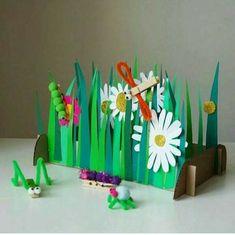 Pop Up, Cool Kids, Kids Fun, Classroom Crafts, Needlework, Crafts For Kids, Preschool, Embroidery, Texture