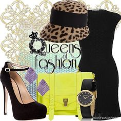 Queen of fashion | Women's Outfit | ASOS Fashion Finder