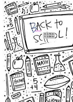 Back to School Printable [Lunchbox love notes ready to