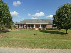 Priced Below Market! - 3 bedroom 2 bath 1,755 sq ft brick home located in Foley. Screened back patio; privacy fenced yard. Newly remodeled and move-in ready! only $109,500!!!  CLICK THE FOLLOWING LINK OR ENTER INTO YOUR BROWSER FOR MORE INFO: http://scott.gulfwinds.com/property/137-218172-8912-Sherman-Rd-Foley-AL-36535
