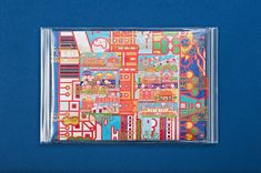 Taipei Metro - Year of the Monkey Commemorative Tickets on Packaging of the World - Creative Package Design Gallery