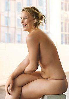 Nude smile
