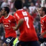 Independiente le ganó a Instituto y depende de sí mismo para ascender