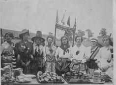PEACE DAY: Thanks to Jack & Tommy Peace Day Celebration 1919