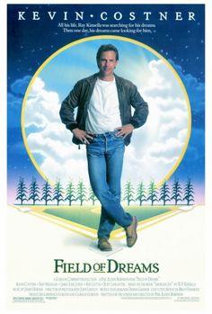 Field of Dreams Movie Poster Print (27 x 40) - Item # MOVIF8312
