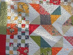 this pattern is in the Material Obsession 2 book...which I already have!