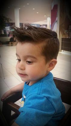 Joe hairstylist/barber instagram name: joevstylistmt | Modern Salon