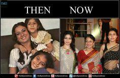 #Bollywood #childhood