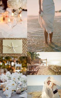 Soundtrack To I Do - Destination/Beach #Wedding Inspiration + Tropical/Reggae/Pop Playlist