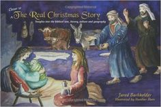 https://www.amazon.com/Closer-Christmas-Story-Jared-Burkholder/dp/1434911993/ref=sr_1_1?ie=UTF8
