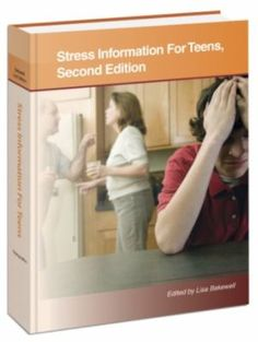 """Provides basic consumer health information for teens about common causes of stress, the effects of stress on the body and mind, and coping strategies. Includes index, resource information, and recommendations for further reading."""