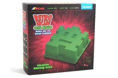 Foremka do ciasta Space Invaders / Retro Arcade cake mould
