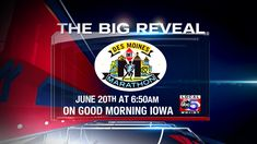 IMT Des Moines Marathon Director of racing and events Chris Burch stopped by Good Morning Iowa to reveal this year's Swag that participants of the Marathon will take home. Running Gear, One Life, Local News, Iowa, Marathon, Running Wear, Marathons