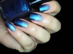 Polished by KPT Fall collection! | Fashion Polish