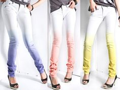 ombre-jeans - Bakımlı Kadın | Bakımlı Kadın