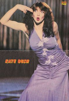 Kate Bush is WOW #katebush #fishpeople #beforethedawn pic.twitter.com/9vjr0epY96