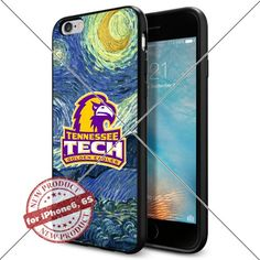 Case Tennessee Tech Golden Eagles Logo NCAA Cool Apple iPhone6 6S Case Gadget 1587 Black Smartphone Case Cover Collector TPU Rubber [Starry Night] Lucky_case26 http://www.amazon.com/dp/B017X135PU/ref=cm_sw_r_pi_dp_MfGtwb0JDANMG