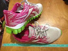 Reebok RealFlex Transition Shoes Women's Size 9