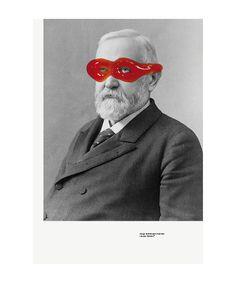 Brest Brest Brest   graphic design studio ✭ vintage photo collages