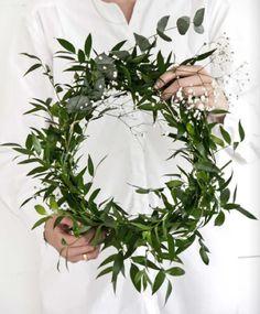 BY FRYD's Stylish Scandi Christmas Decorating