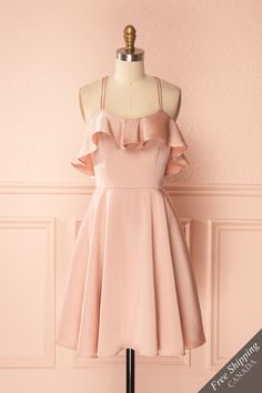 Shonda Blush from Boutique 1861