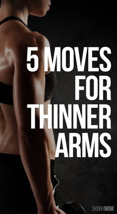 Sculpt toned triceps with this amazing workout.