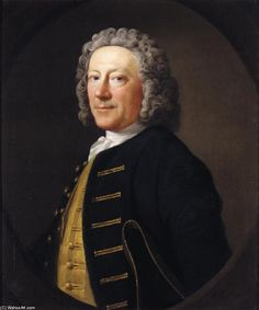 "https://www.google.ch/search?q=Portrait of an unknown man"" by Allan Ramsay"