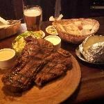 Try the famous ribs at De Klos. 41 Kerkstraat, Amsterdam.