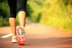 Training for a big race? Dr. Parker can help keep you healthy up through that finish line.