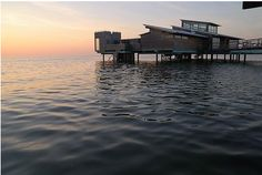 Malmö's kallbadhuset