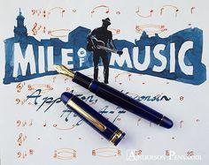 Midweek Mojo Mile of Music