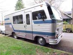 Travco Motorhome For Sale Vintage Camper Listings