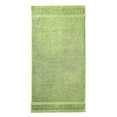 Bio-Handtuch, 2er Set, bambus