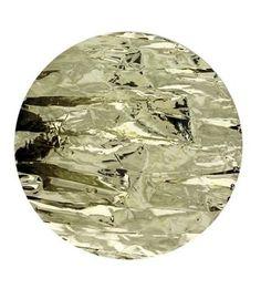 Mi Moneda Large Roca Champagne Coin from Michael Jones Jeweller