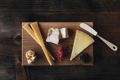 GYST sauerkraut grilled cheese by MIA / eat street