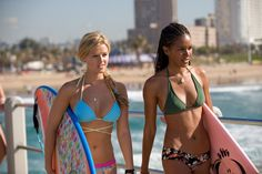 blue crush 2 fashion I love the style in Blue Crush 2, I know most of its Roxy which is always cute, and easy breezy
