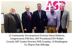 Appalachian Regional Commission grants $300,000 to ASP for 'New Build Appalachia' Initiative http://www.asphome.org/NewsDetail.asp?RecordKey=106643FB-D499-4C1A-B57C-20AF50672D26  #ASPHome