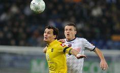 Deux confrontations (victorieuses) pour le FCSM face à Clermont Foot