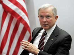Report: Jeff Sessions Could Be Confirmed As Attorney General Before Trump Is Sworn In – American Lookout Jeff Sessions, Attorney General, Say Anything, Political News, Streaming Movies, Movies Online, Illegal Aliens