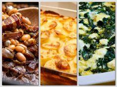 3-egytaletel Hungarian Recipes, Mashed Potatoes, Macaroni And Cheese, Ethnic Recipes, Food, Muffin, Whipped Potatoes, Mac And Cheese, Smash Potatoes