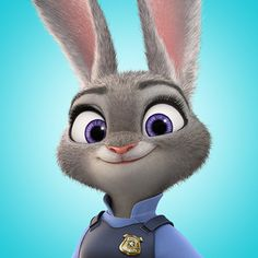 Hello everyone! I'm officer Judy Hopps! I am a police officer in the great city of Zootopia! Also I am the other supervizor of the academy. I can't wait to meet all of you!