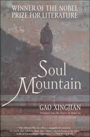"Read ""Soul Mountain"" by Gao Xingjian available from Rakuten Kobo. Winner of the Nobel Prize for Literature Part travel diary, part philosophy, part love story, 'Soul Mountain' is a. Nobel Prize Winners, Gao, Human Soul, Love Story, Good Books, Audiobooks, Literature, Fiction, This Book"