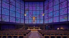 Startseite   Evangelische Kaiser-Wilhelm-Gedächtnis-Kirchengemeinde Berlin