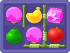 Playrix Служба поддержки Game 2d, Casual Art, Match 3 Games, Button Game, Game Ui Design, Game Icon, Mini Games, Mobile Game, Chibi