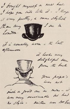 Edward Burne-Jones - Hats