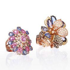 Piero milano gioielli frank zampa jewellery pinterest for Design gioielli milano