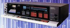 AIWA AD-FF90 1982