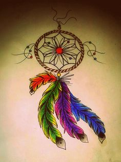 filtro dos sonhos Dream Catcher Tattoo, Dream Catchers, Tatoos, Tatting, Body Art, Tattoo Ideas, Google, Research, Thoughts