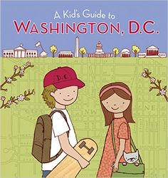 Amazon.com: A Kid's Guide to Washington, D.C.: Revised and Updated Edition (9780152061258): Inc Harcourt, Miriam Chernick, Richard Brown: Books